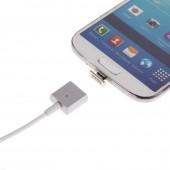 Магнитное зарядное устройство для Android