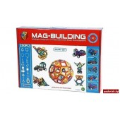 Магнитный Конструктор Mag-Building 200 деталей