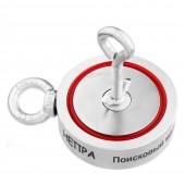 Двухсторонний поисковый магнит Непра F600х2